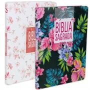 Bíblia Sagrada NAA - Slim Grande