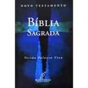 Bíblia Sagrada Novo Testamento - Versão Palavra Viva