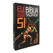 Bíblia Sagrada NVI - Calvário