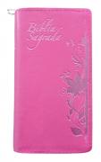 Bíblia Sagrada RC Bolso Zíper