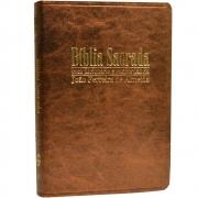 Bíblia Sagrada RC Gigante com Dicionário e Concordância índice