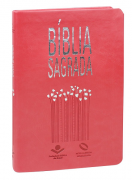 Bíblia Sagrada Slim - Nova Almeida Atualizada