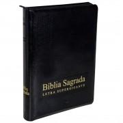 Bíblia Sagrada Super Gigante NAA Com Índice