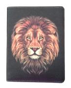 Biblia sagrada Tijolinho (Leão)