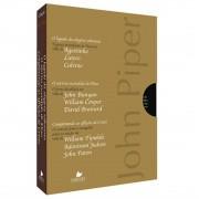 Box Coleção John Piper - Os Cisnes Não Estão Silenciosos