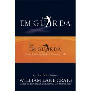 Box Em Guarda - Livro + Guia de estudo + Curso em DVD