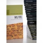 Coleção Comentários Expositivos HDL - Box - Hagnos - 29 Livros