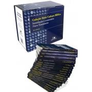 Coleção Introdução e Comentário Novo Testamento - 20 Volumes | Série Cultura Bíblica