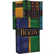 Comentário Beacon Antigo Testamento - Brochura