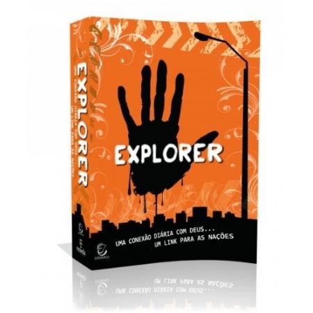 Devocional Explorer