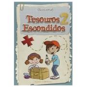 Devocional - Pão Diário Kids - Tesouros Escondidos 2