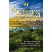 Devocional Pão Diário Vol. 25 - Capa Israel
