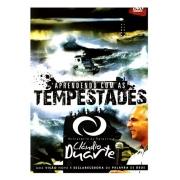DVD CLAUDIO DUARTE - Aprendendo Com as Tempestades