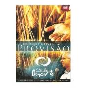 DVD CLAUDIO DUARTE - Conhecendo o Deus da Provisão