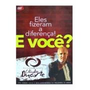 DVD CLAUDIO DUARTE - Eles Fizeram a Diferença! E Você?