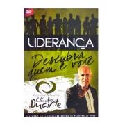 DVD CLAUDIO DUARTE - Liderança - Descubra Quem é Você