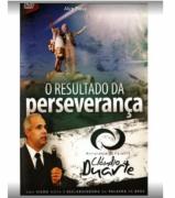 DVD CLAUDIO DUARTE - O Resultado da Perseverança