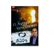DVD CLAUDIO DUARTE - O Segredo Dos Vencedores