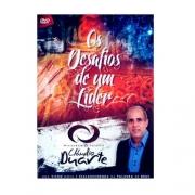 DVD CLAUDIO DUARTE - Os Desafios de um Líder