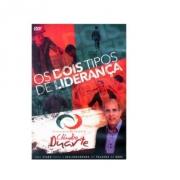 DVD CLAUDIO DUARTE - Os Dois Tipos de Liderança