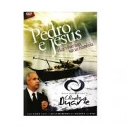 DVD CLAUDIO DUARTE - Pedro e Jesus - Eles Viveram Uma História