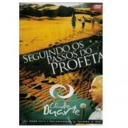 DVD CLAUDIO DUARTE - Seguindo os Passos do Profeta
