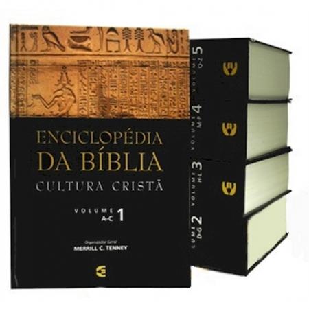 Enciclopédia da Bíblia
