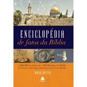 Enciclopédia de Fatos da Bíblia