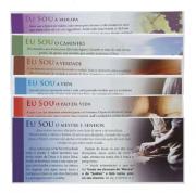 Folheto - Série Eu Sou (100 unidades)