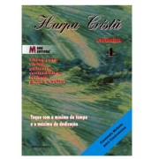 Harpa Cristã Cifrada - Vol. 4