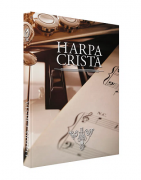 Harpa Cristã Média Popular Teclado