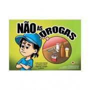 Kit Não Às Drogas