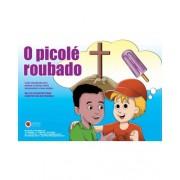 Kit O Picolé Roubado