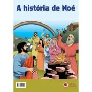 Lição A História De Noé