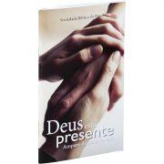 Livreto Deus está Presente - Amparo de Deus no Luto