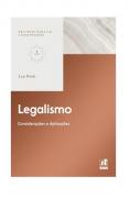Livreto Legalismo - Considerações e Aplicações