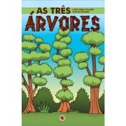 Livrinho As Três Árvores