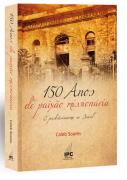Livro 150 Anos de Paixão Missionária