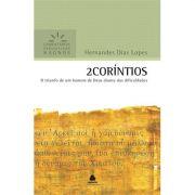 Livro 2 Coríntios   Comentários Expositivos Hagnos