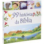 Livro 99 Histórias da Bíblia
