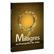 Livro 9 Milagres no Evangelho de João