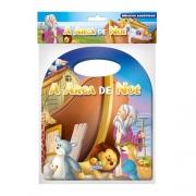Livro A Arca De Noé - Série Bíblicos Aquáticos!