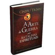 Livro A Arte da Guerra Para Batalhas Espirituais