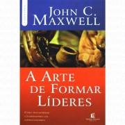 Livro A arte de Formar Líderes