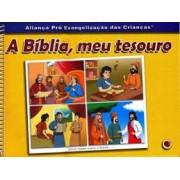 Livro A Bíblia, Meu Tesouro