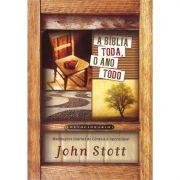 Livro A Bíblia Toda, o Ano Todo
