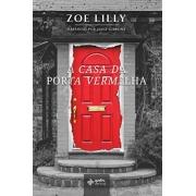 Livro A Casa Da Porta Vermelha