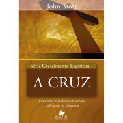 Livro A Cruz | Série Crescimento Espiritual