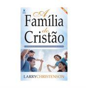 Livro A Família do Cristão