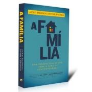 Livro A Família- Produto reembalado